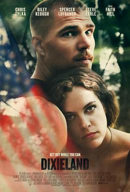 Dixieland full movie (2015)