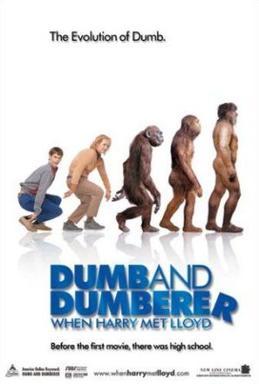 Dumb and Dumberer: When Harry Met Lloyd - Wikipedia