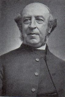 Edward Trollope British bishop