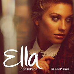 Ella Henderson — Mirror Man (studio acapella)