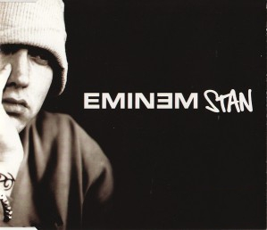Stan (song) 2000 single by Eminem