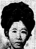 Evelyn Okubo headshot in Chicago Tribune.jpg
