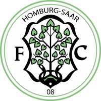 FC 08 Homburg association football club in Germany