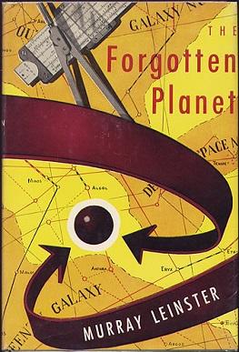 <i>The Forgotten Planet</i> novel by Murray Leinster