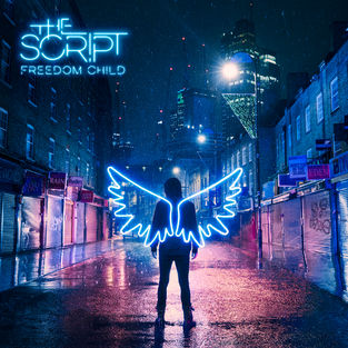 <i>Freedom Child</i> 2017 studio album by The Script