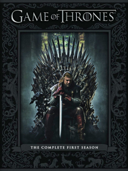 Game of Thrones S01 720p BluRay x265[E01-E10]