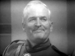 Geoffrey Toone Irish actor