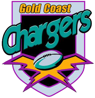 Gold Coast Chargers Former Australian rugby league team