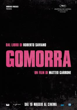 Picture of a movie: Gomorra