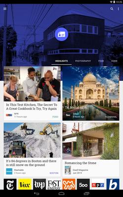 Google Play Newsstand - Wikipedia