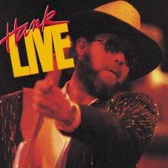 <i>Hank Live</i> 1987 live album by Hank Williams, Jr.