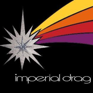 <i>Imperial Drag</i> (album) 1996 studio album by Imperial Drag
