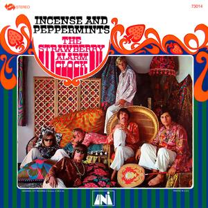 <i>Incense and Peppermints</i> 1967 studio album by Strawberry Alarm Clock