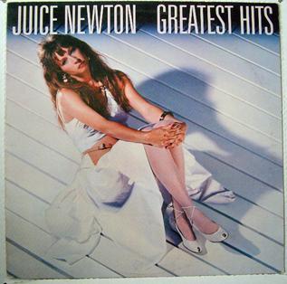 <i>Greatest Hits</i> (Juice Newton album) 1985 greatest hits album by Juice Newton