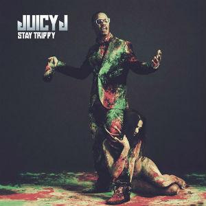 <i>Stay Trippy</i> 2013 studio album by Juicy J