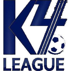 K4 League - Wikipedia