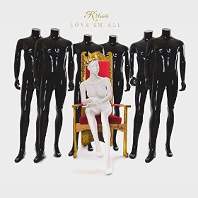 Love Em All 2014 single by K. Michelle