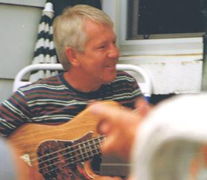 Ken Kalmusky