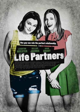 Life Partners full movie (2014)
