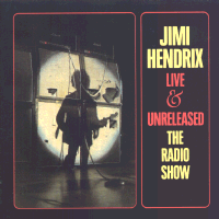 Live & Unreleased: The Radio Show artwork
