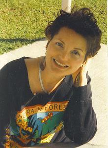 Marilyn Buck American writer, terrorist