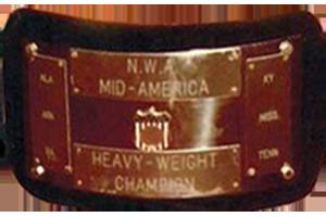 NWA Mid-America Heavyweight Championship Professional wrestling championship