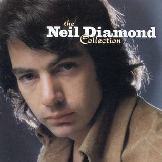 neil diamond i am i said