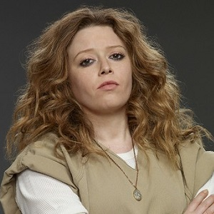 Nicky Nichols character from Orange is the New Black