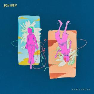 Pagtingin 2019 song by Filipino folk-pop band Ben&Ben