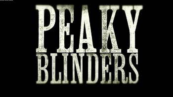 Peaky Blinders (TV series) - Wikipedia