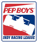 Pep Boys Indy Racing League logo.png