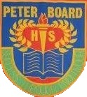 Peter Board High School