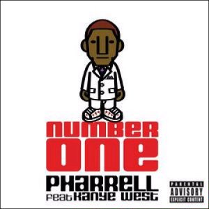 Number One (Pharrell Williams song)
