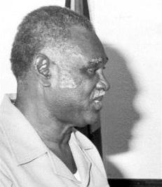 Ralph Brown (politician) Jamaican politician