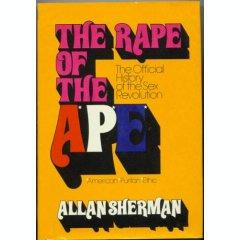 Image result for The Rape of the A*P*E*