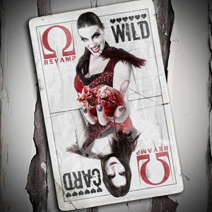 <i>Wild Card</i> (ReVamp album) 2013 studio album by ReVamp