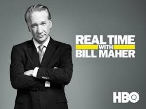 <i>Real Time with Bill Maher</i> (season 16) Season of television series