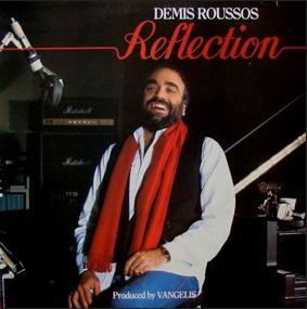 <i>Reflection</i> (Demis Roussos album) 1984 studio album by Demis Roussos
