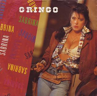 Gringo (Sabrina song) - Wikipedia
