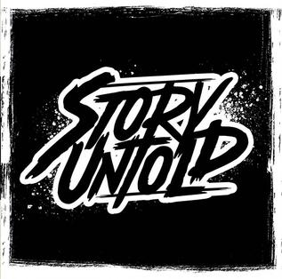 <i>Story Untold</i> (Story Untold EP) 2016 EP by Story Untold