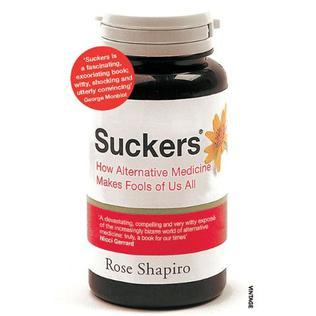 <i>Suckers</i> (book) book by Rose Shapiro