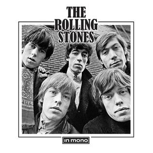 <i>The Rolling Stones in Mono</i> 2016 box set by The Rolling Stones