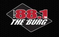 KCWU Radio station in Ellensburg, Washington