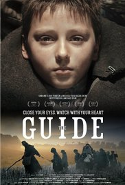 <i>The Guide</i> (film) 2013 film by Oles Sanin