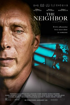 Picture of a movie: The Neighbour