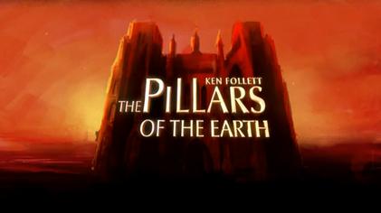 The Pillars Of The Earth Miniseries Wikipedia