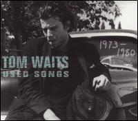 Used Songs 1973–1980 artwork