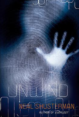 Image result for unwind neal shusterman