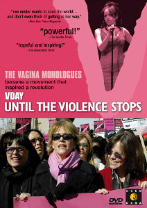 V-Day - Until the Violence Stops (2003 film) DVD boxart.jpg