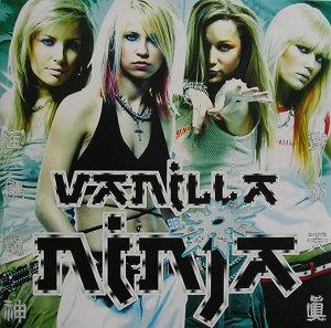 Vanilla Ninja (album)